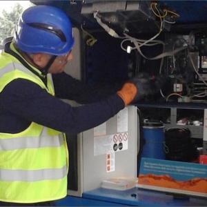 Aktualisierte BAFU-Vollzugshilfe «Kontrolle von Tankstellen mit Gasrückführung»