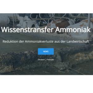 Infos von ammoniak.ch