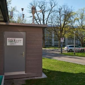 OSTLUFT-Jahresbericht 2019: Zuviel Ammoniak auch in Naturschutzgebieten
