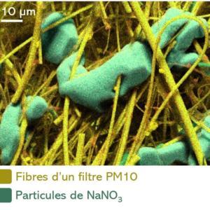 Abweichungen zwischen optischen und gravimetrischen PM10-Messungen - eine Fallstudie in Genf