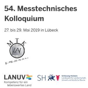Rückblick auf das 54. MTK in Lübeck, 27. bis 29. Mai 2019