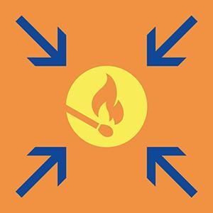 Kampagne für Kaminfeger