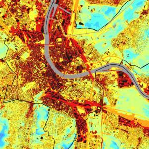 Klimaanalyse Kanton Basel-Stadt liegt vor