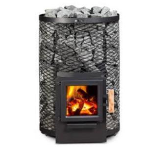 Raccomandazioni per le stufe per sauna a legna secondo la norma EN 15821