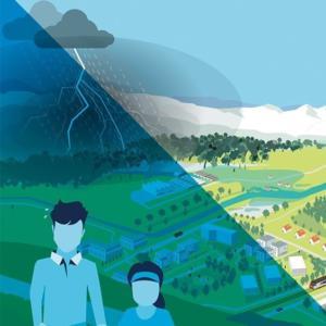 Der Kanton Zürich beschliesst Massnahmen zum Klimawandel