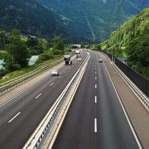 Die Luftbelastung in der Zentralschweiz 2020
