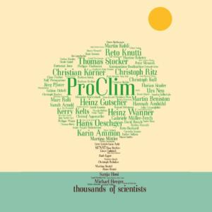 ProClim Flash 73 von SCNAT